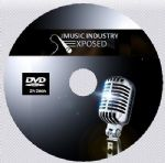ILLUMINATI: THE MUSIC INDUSTRY EXPOSED [DVD - 2h02m]
